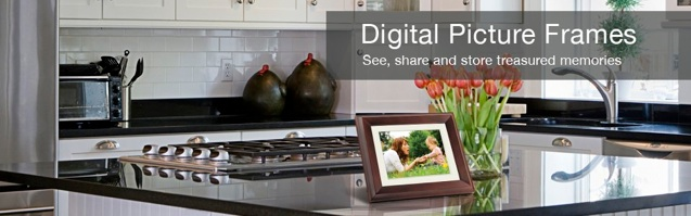 digital picture frames can do more than just display those brilliant photos in your homes giinii frames are a perfect gift and can be further integrated in