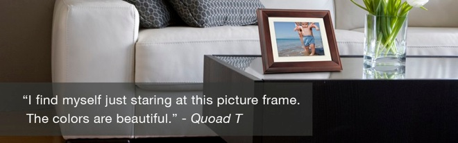 Digital Picture Frames Support